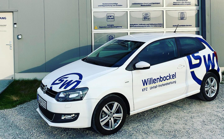 Werkstattersatzfahrzeug Lüneburg - die KFZ Werkstatt Willenbockel stellt Ihnen gern einen Leihwagen zur Verfügung